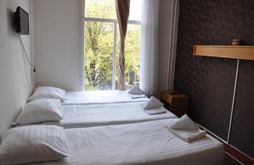 Hotel Amsterdam Inn photo 30