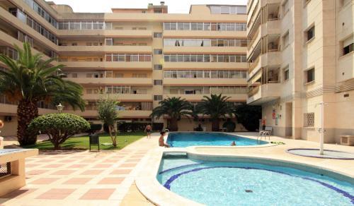 . Apartamentos Indasol
