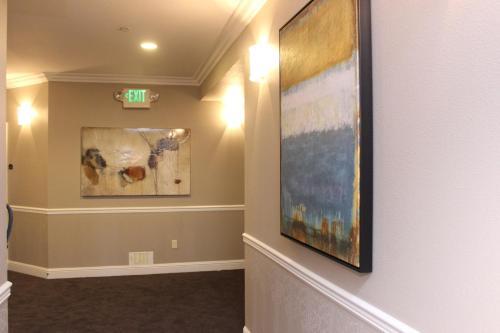 Bel Abri Napa Valley Inn - Napa, CA CA 94559