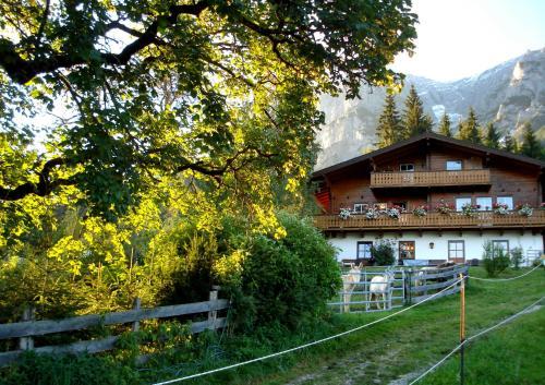 Haus Berghild Ramsau am Dachstein