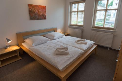 Ferienwohnungen Wollenberg photo 21