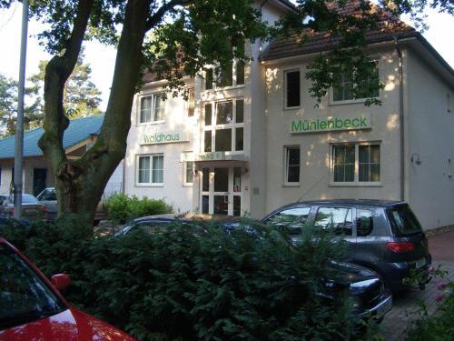 Waldhaus Mühlenbeck Bei Berlin - Photo 8 of 10