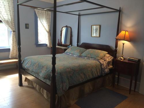 McGill Inn B&B Hlavní fotka
