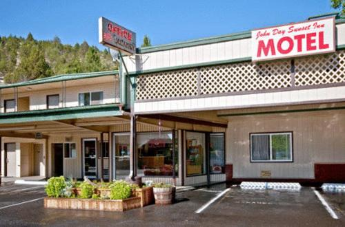 Americas Best Value Inn John Day - John Day, OR 97845