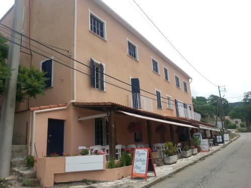 Hotel 'U Pozzu'