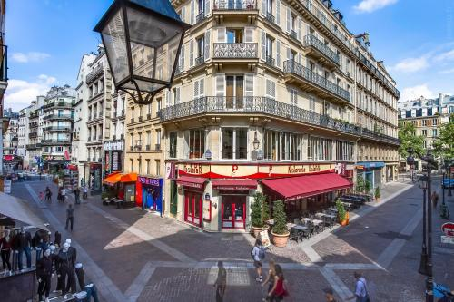 Sweet Inn - Rue Du Cygne photo 16