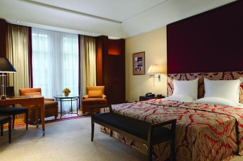 Hotel Adlon Kempinski Berlin photo 15