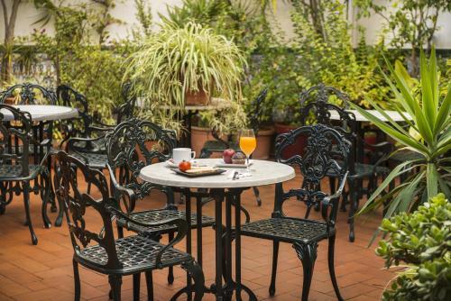 Mesón Castilla Atiram Hotels photo 8