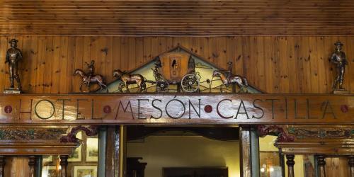 Mesón Castilla Atiram Hotels photo 12