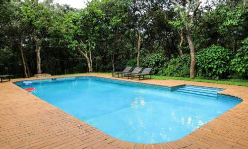. Woodlands Lilongwe