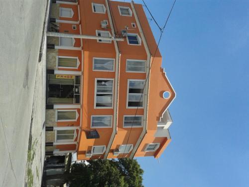 Hotel Hotel Ruma