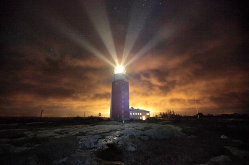 . Kylmäpihlaja Lighthouse