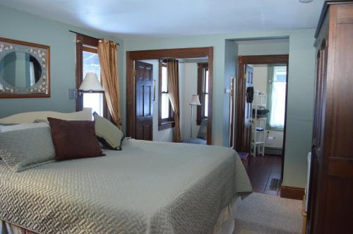 The Ouray Main Street Inn - Ouray, CO 81427