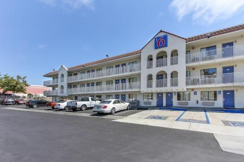 Motel 6 Watsonville - Monterey Area - Watsonville, CA 95076