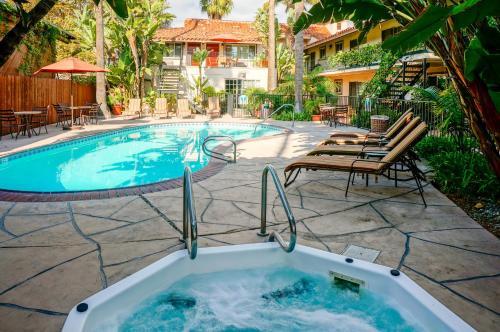 Inn By The Harbor - Santa Barbara, CA 93101