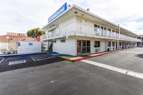 Motel 6 Santa Clara photo 19