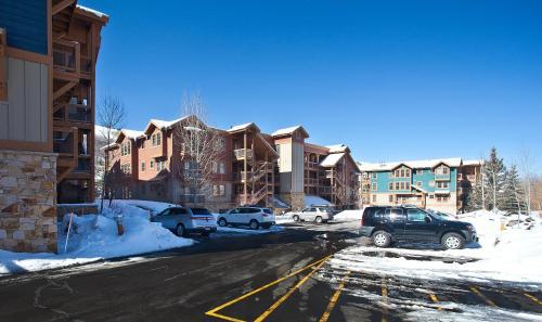 Town Pointe Condominiums by Wyndham Vacation Renta