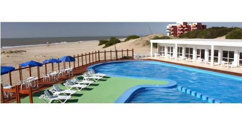 Фото отеля Terrazas Playa