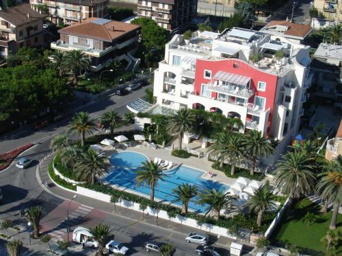 Appartamenti Valentino Resort (Grottammare) da 108€ - Volagratis