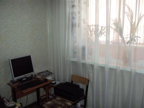 Apartment on Pobedy, Kursk