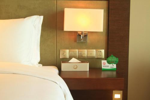 Family Package - Deluxe Double Room
