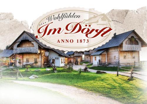 . Im Dörfl Anno 1873