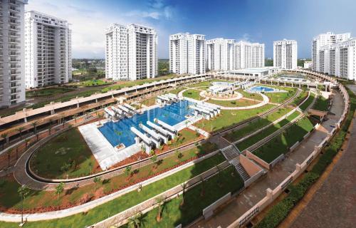 Hotel Adi Hospitality Apartment