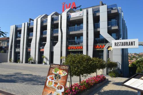 . Iva Resort