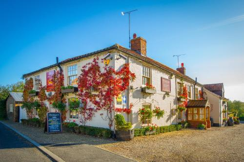 The King William IV Country Inn And Restaurant