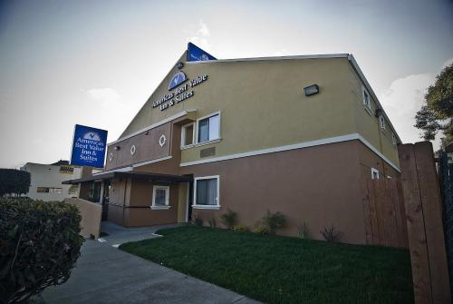 Americas Best Value Inn & Suites - San Francisco Airport - South San Francisco, CA 94080