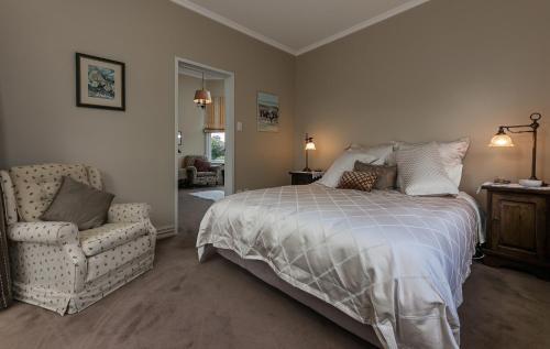 Anglesea House&Garden - Accommodation - Renwick