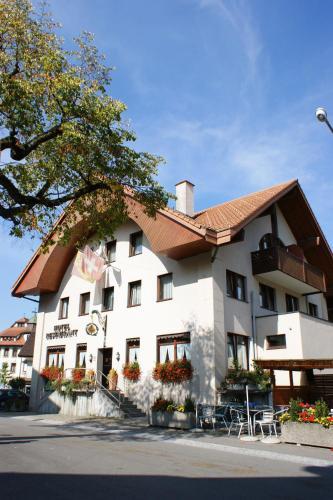 Hotel & Restaurant Sonne - Schwarzenburg