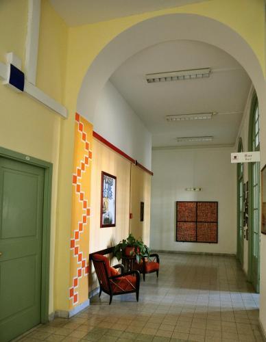 Фото отеля Litus Roma Hostel