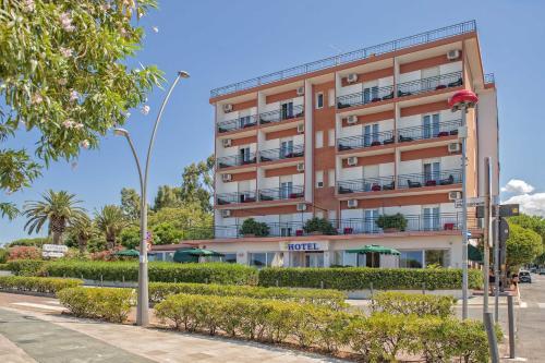 . Hotel Murano