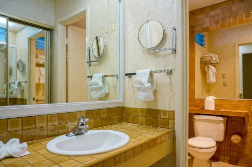 Best Western Plus Pepper Tree Inn - Santa Barbara, CA 93105