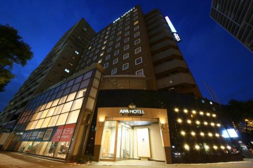 . APA Hotel Chiba Yachiyo Midorigaoka