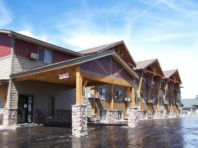 Steamboat Hotel - Steamboat Springs, CO 80487