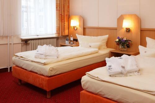 Hotel Benn photo 23
