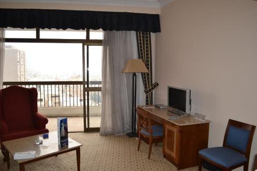 Om Kolthoom Hotel - image 8