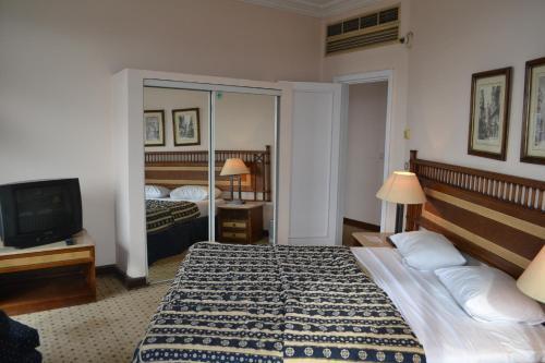 Om Kolthoom Hotel - image 9