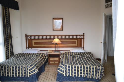 Om Kolthoom Hotel - image 10