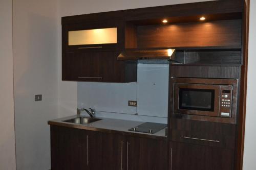 Om Kolthoom Hotel - image 5