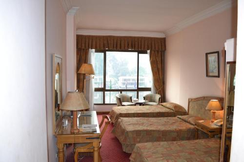 Om Kolthoom Hotel - image 14