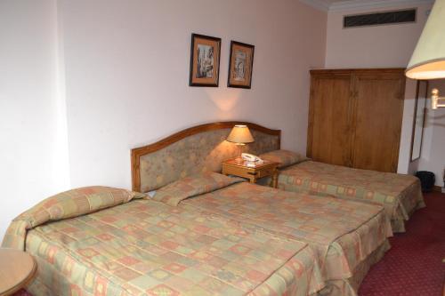 Om Kolthoom Hotel - image 12