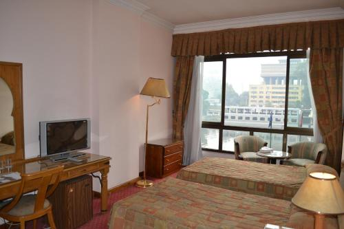 Om Kolthoom Hotel - image 13