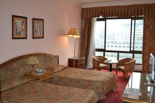 Om Kolthoom Hotel - image 11
