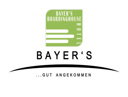 Bayer's Boardinghouse und Hotel photo 32