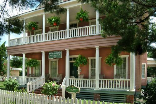 Spencer House Inn