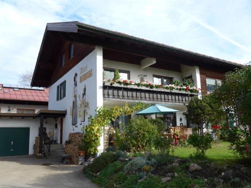 Haus Barbara Oberstdorf