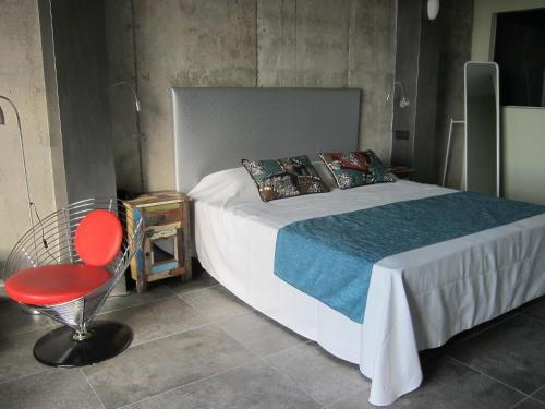 Deluxe Double Room with Sea View - single occupancy Hotel Miba 13